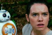 Daisy Ridley est Rey.... (PHOTO LUCASFILM) - image 3.0