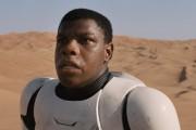 John Boyega est Finn.... (PHOTO LUCASFILM) - image 5.0