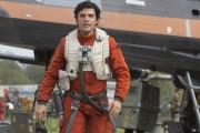 Oscar Isaac est Poe Dameron.... (PHOTO LUCASFILM) - image 6.0