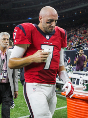 Brian Hoyer... (Photo Troy Taormina, USA Today) - image 2.0