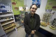 Aromas Naturales est une petite entreprise de Saint-Léonard... (Photo François Roy, La Presse) - image 2.0