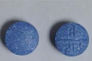 Le fentanyl est vendu sous la forme d'un... (Photothèque Le Soleil) - image 1.0