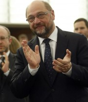 Martin Schulz... (Photo AP) - image 1.0