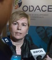 Stéphanie Jutras... (Spectre Média, Julien Chamberland) - image 1.0