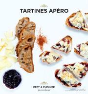 Tartines apéro, de Sabrina Fauda-Rôle, éditions Marabout, 191... (IMAGE FOURNIE PAR LES ÉDITIONS MARABOUT) - image 3.0