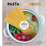 Le livre Pasta magiques, de Sabrina Fauda-Rôle.... - image 3.0