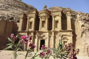 La cité de Pétra, en Jordanie, est probablement... (La Tribune, Jonathan Custeau) - image 2.0