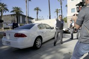 La police fédérale a été déployée devant la... (AP, Nick Ut) - image 3.0