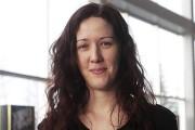 Catherine Lemieux Lefebvre enseigne le cinéma au Cégep... (Etienne Ranger, LeDroit) - image 2.0