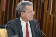 Le maire de Saguenay, Jean Tremblay... (Archives Le Quotidien) - image 2.0