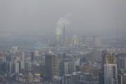 C'est seulement la deuxième fois que le niveau... (PHOTO KIM KYUNG-HOON, REUTERS) - image 2.0
