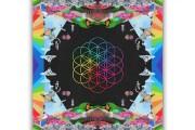 A Head Full of Dreams, de Coldplay, réunit... - image 2.0