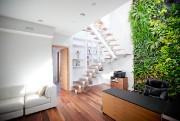 Le mur végétal de cette habitation fait 7... (PHOTO MARCO CAMPANOZZI, LA PRESSE) - image 1.1