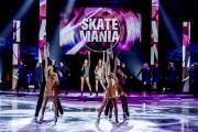 Skatemaniarevêt cette année une atmosphère de cabaret.... (TVA) - image 12.0