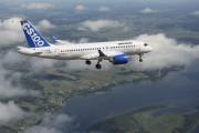 L'homologation tant attendue pour le CS100 a été... (Photothèque Le Soleil) - image 1.0