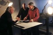 Guy Jean, Christian Quesnel et Michel Côté... (Etienne Ranger, Archives LeDroit) - image 2.0
