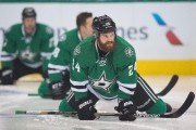 Jordie Benn... (PHOTO JEROME MIRON, ARCHIVES USA TODAY) - image 1.0