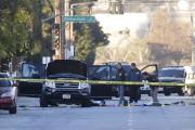 La tuerie de San Bernardino, le 2 décembre... (Archives AP, Jae C. Hong) - image 13.0