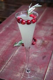 Le cocktail Atoca en fête!... (PHOTO FOURNIE PAR ATELIERS ET SAVEURS) - image 2.0