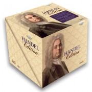 Handel Edition,Intégrale de George Frideric Handel,65 CD +... - image 3.0