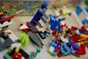 Lorsqu'ils laissent libre cours à leur imagination, les... (PHOTO DAVID BOILY, LA PRESSE) - image 1.0