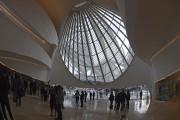 Le musée est partenaire avec du musée de... (AFP, Vanderlei Almeida) - image 2.0