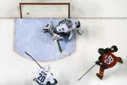 Les événements du jour dans la Ligue nationale de hockey,... (Joel Auerbach, AP) - image 3.0