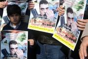 Plusieurs Palestiniens, dont ce jeune garçon, sont descendus... (PHOTO JAAFAR ASHTIYEH, AFP) - image 2.0