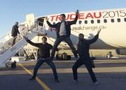 Certains ont été impressionnés par la façon dont... (Photothèque La Presse Canadienne) - image 2.0