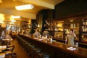 Le restaurant Balsam Inn est situé dans la... (PHOTO ANDRÉ PICHETTE, ARCHIVES LA PRESSE) - image 1.1