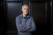 James Cameron était à Montréal lundi pour la... (La Presse, Ulysse Lemerise) - image 4.0