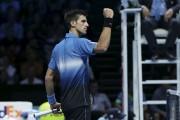 Le Serbe Novak Djokovic... (Photothèque Le Soleil) - image 2.0