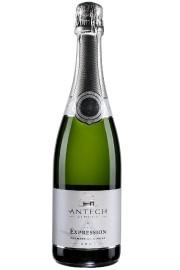 Crémant de Limoux 2013 Antech, 19,90$... (PHOTO FOURNIE PAR LA SAQ) - image 1.0