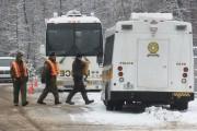 La Sûreté du Québec a terminé mardi la... (François Gervais, Le Nouvelliste) - image 1.1