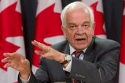 Faisant le point sur le dossier des réfugiés... (Archives La Presse Canadienne) - image 2.0