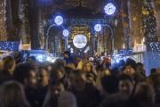 À Zagreb, ville marquée par son architecture austro-hongroise... (Agence France-Presse) - image 2.0