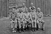 Les soldats qui avaient été faits prisonniers le... (Archives La Presse Canadienne) - image 2.0