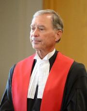 Selon le mémoire des Métis, le juge Roger... (Archives Le Progrès-Dimanche) - image 2.0