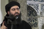 Abou Bakr al-Baghdadi... (Archives Associated Press) - image 8.0