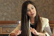 La porte-parole de Rio Tinto, Xuân-Lan Vu... (Archives Le Quotidien) - image 3.0