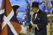 Les fêtes du 350e anniversaire de Louiseville ont... (Stéphane Lessard) - image 1.0