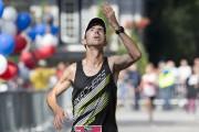 Nicholas Berrouard a raflé les honneurs du Marathon... (La Presse) - image 5.0