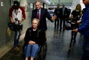 L'ex-lieutenante-gouverneure Lise Thibault a écopé d'une peine de... (Archives Le Soleil) - image 8.0