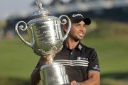 Le 16 août, Jason Day a enfin décroché... (Associated Press) - image 4.0
