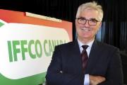 Claude Lafleur, chef de la direction d'IFFCO.... (Andréanne Lemire) - image 2.0