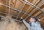 Le sous-sol récemment fini de la maison qu'ils... (Spectre Média, Frédéric Côté) - image 2.0