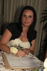 Mélissa Dufresne a perdu la vie dimanche en... (Fournie) - image 1.0