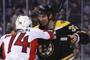 Borowiecki a trouvé un joueur prêt à jeter... (Maddie Meyer, Getty Images/AFP) - image 3.0