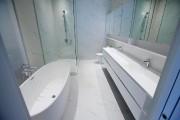Les salles de bains rivalisent d'élégance.... (PHOTO ALAIN ROBERGE, LA PRESSE) - image 2.0