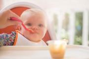 Pourquoi condamner bébé aux purées fades alors que tout un... (PHOTO MASTERFILE) - image 3.0